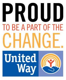 Proud to be United