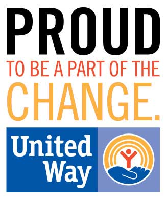 Donate to United Way