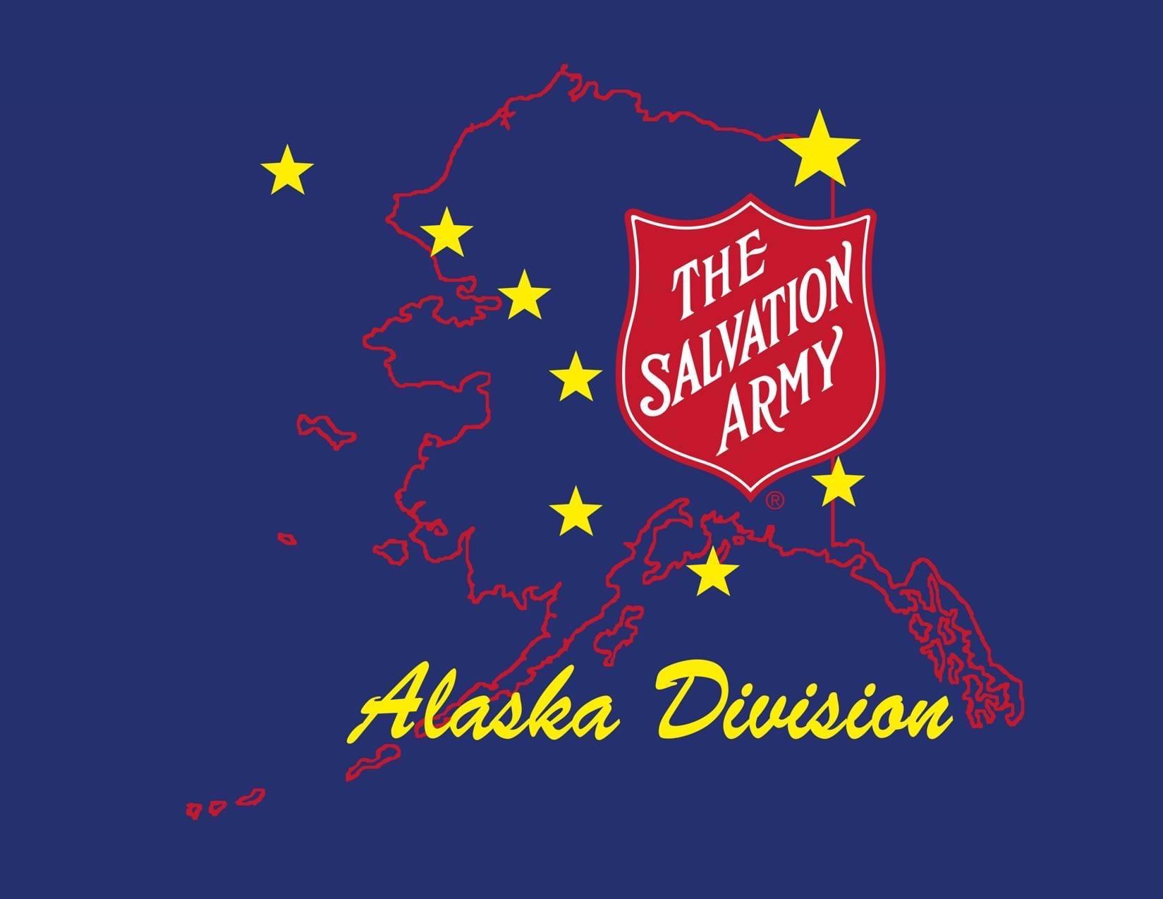 Salvation Army, Fairbanks Corps