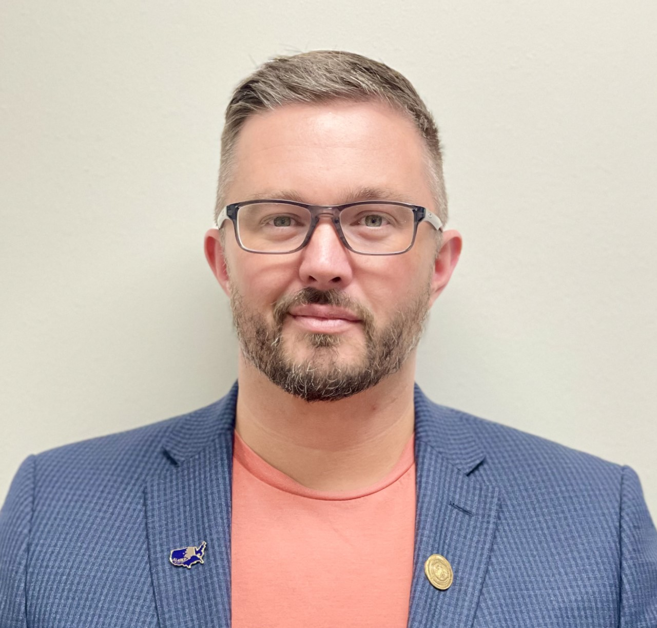 Jacob Howdeshell - Provided Headshot 2021